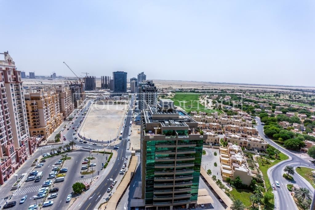 Beautiful Canal View | 1 Bed  | Eden Garden - Image 7