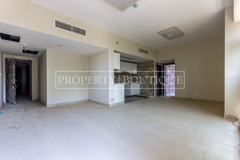 Brand New | High Floor | 2 Bed | Eden Garden - Image 1