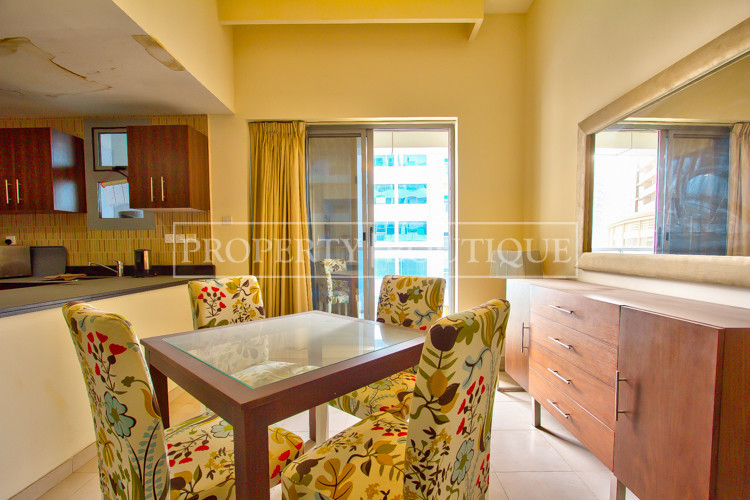Fully Furnished 2 Bed | High Grade Tower - Image 2