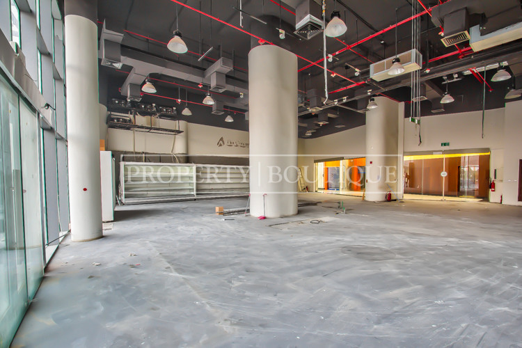 Prime Retail in Barsha | Excellent visibility - Image 2