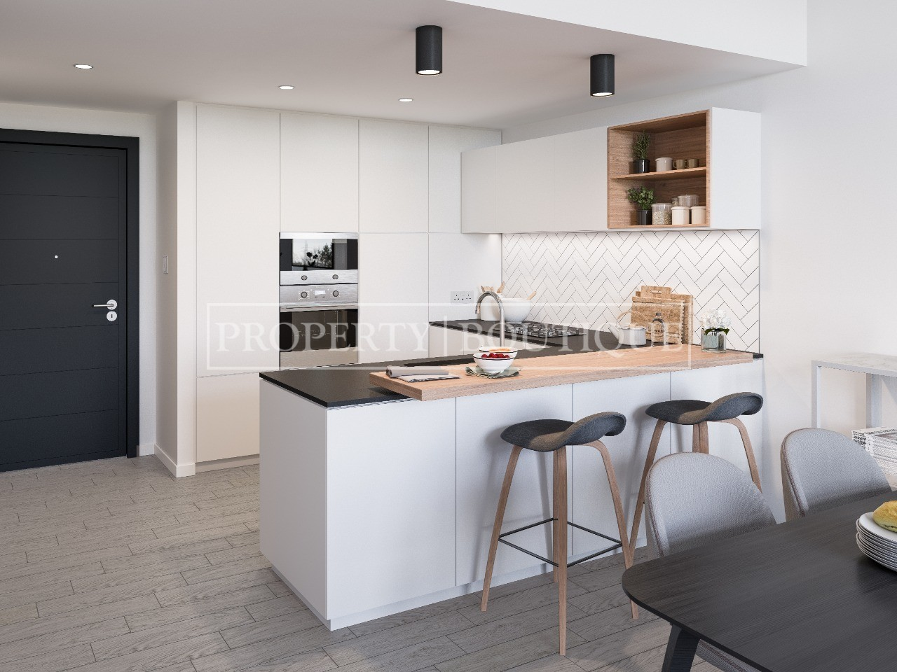 High Grade 1 Bed | Contemporary | Investor & End-user - Image 3