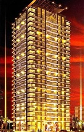 Brand New | High Floor | 2 Bed | Eden Garden - Image 10