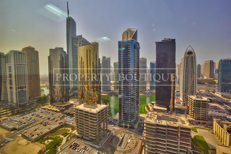 8.5% Net ROI | Full Floor | 8 Furnished Offices - Image 14