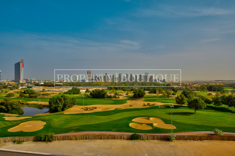 3 Bed + M | Golf Course Views | The Hills C2 - Image 14