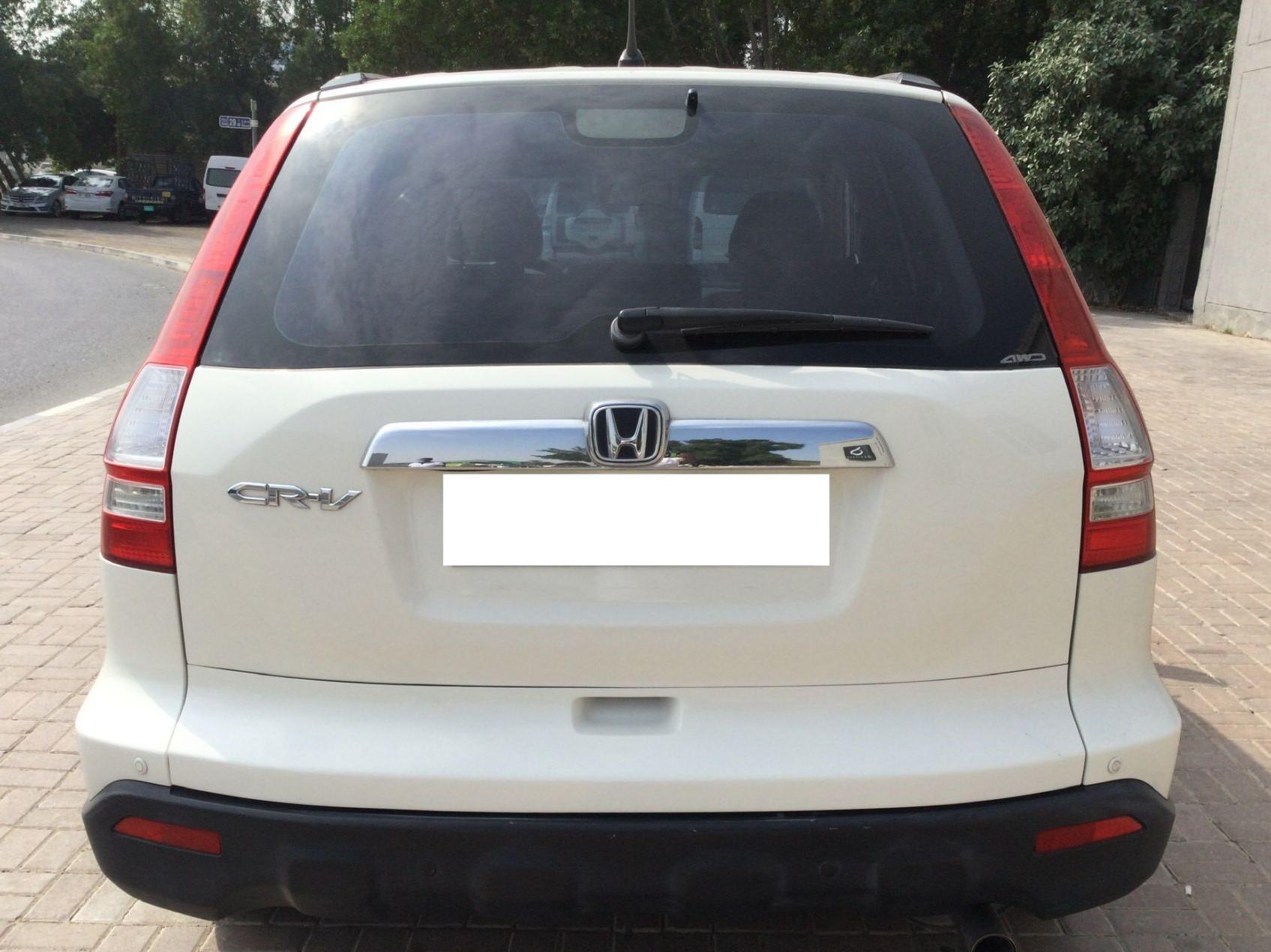 Honda CR-V 2007 - Image 3