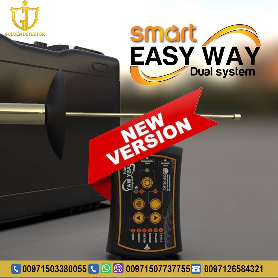Easy Way Smart Dual System gold and metal detector device 2020 (2).jpg