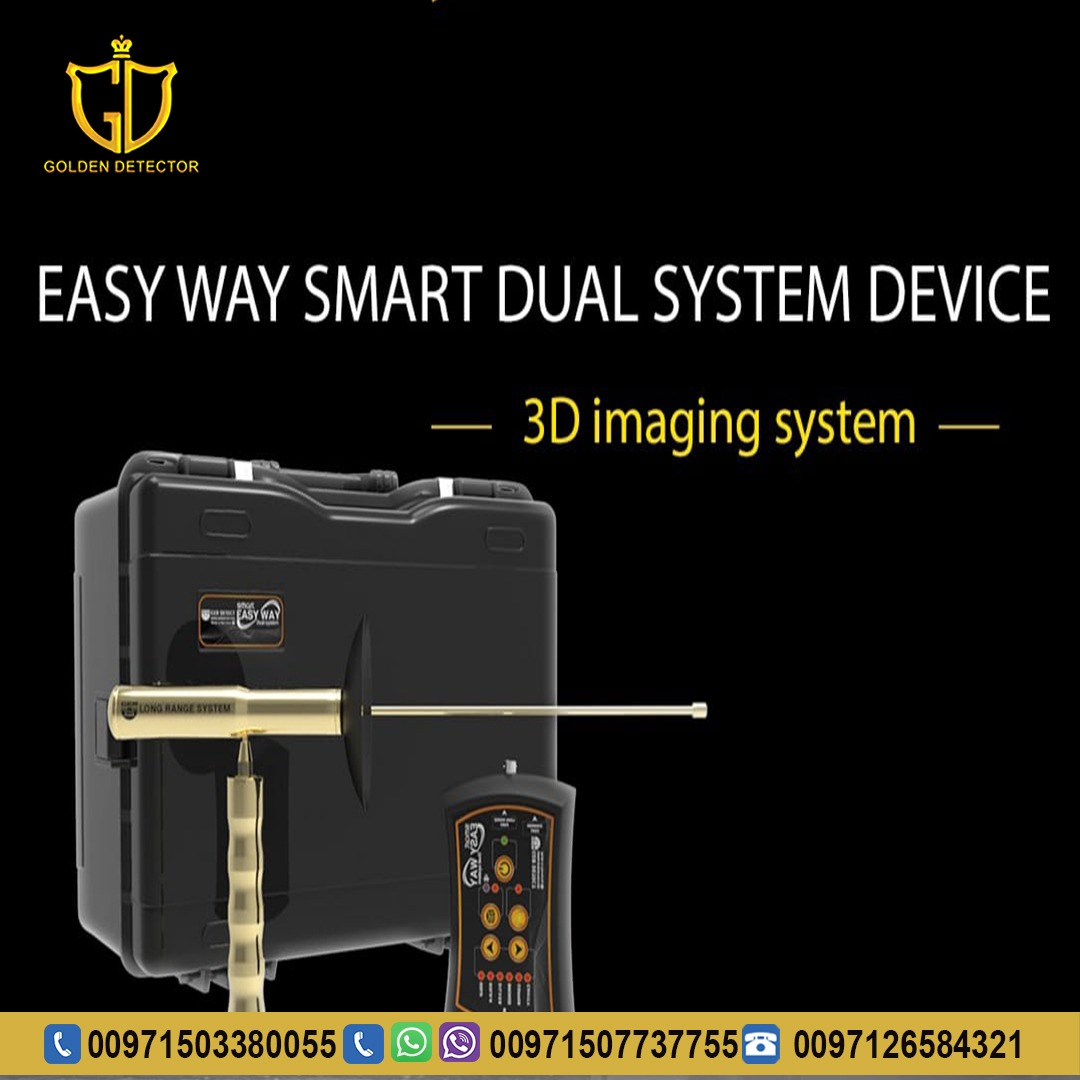Easy Way Smart Dual System gold and metal detector device 2020 (3).jpg