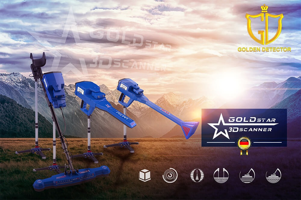 The newest metal detector 2021 Gold Star 3D Scanner (4).jpg