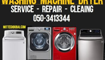Washing Machine Dryer service repair maintenance cleaning fixing installation in dubai.jpg
