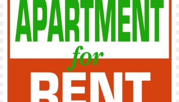 apartment for rent image