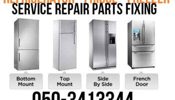 fridge freezer refrgierator walk in chiller service repair maintenance cleaning fixing installation freon gas filling in dubai best price of cost near me mit technical works llc dubai 0503413344 (6).jpg