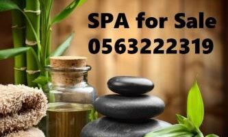 SPA FOR RENT IN 4 star hotel in Deira, Dubai  7 treatment rooms with one Moroccan Bath. Rent 380k   Rent 150k 4 spa room  Rent 350k 6 spa room with Moroccan bath  Mobile + Whatsapp: +971563222319 Email: bilaldxb34@gmail.com Agents please excuse  We offers full additional real estate services including residential, commercial, investment opportunities, sales and re-sales of properties.