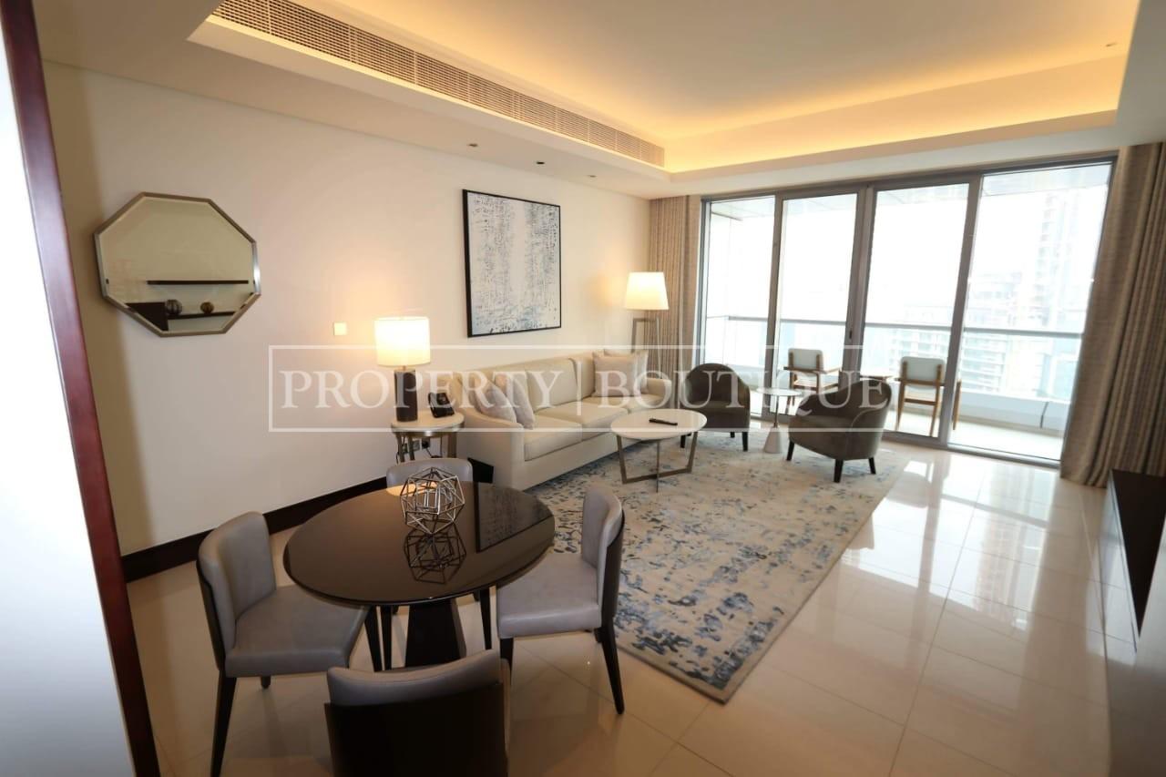 Best Price | City views | Serviced 1 Bedroom - Image 3