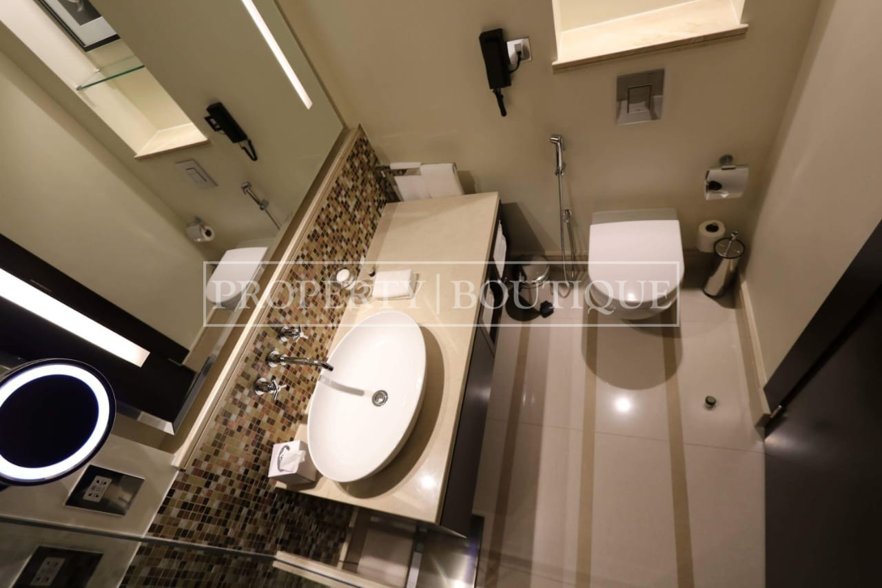 Burj and Fountain View | 1 Bedroom - Image 7