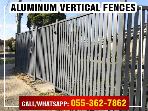 Aluminum Vertical Fences in UAE.jpg