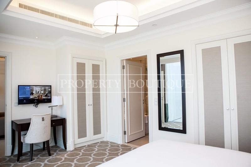 Best Price | Mid Floor | City Views | Address Blvd - Image 6