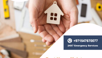 Best Home Maintenance Company in Dubai