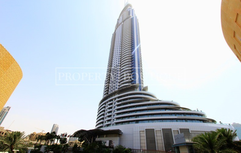 Burj and Fountain View | 1 Bedroom - Image 16