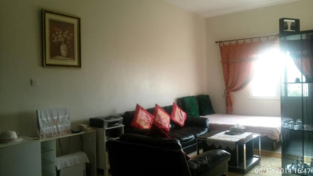 Furnished 1Br Flat by Owner in Discovery GArdens - Image 3