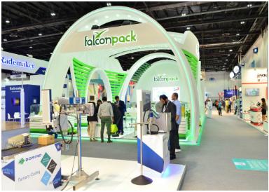exhibition stand design companies dubai