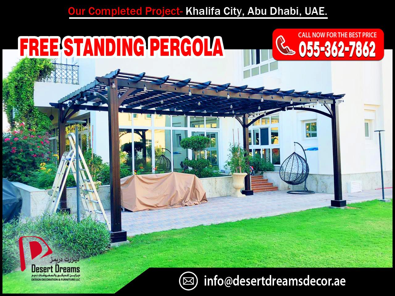 Free Standing Pergola in UAE-2.jpg