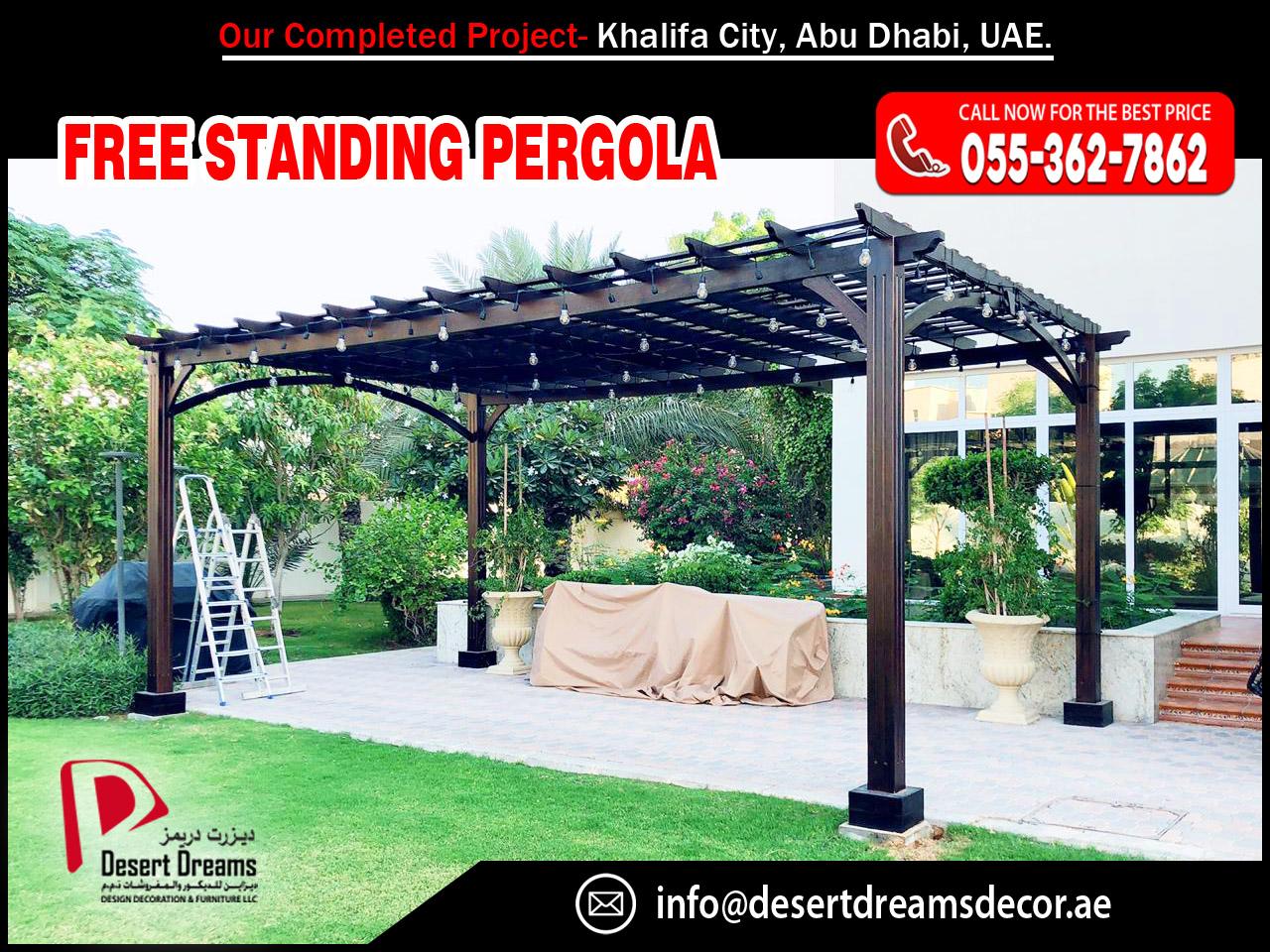 Free Standing Pergola in UAE.jpg