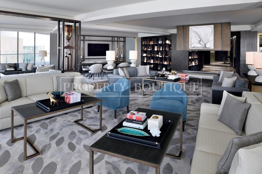 Burj and Fountain View | 1 Bedroom - Image 9