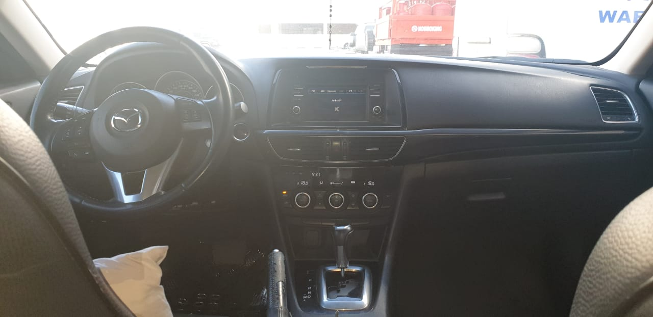Well Maintained Mazda 6 2015!! - Image 2