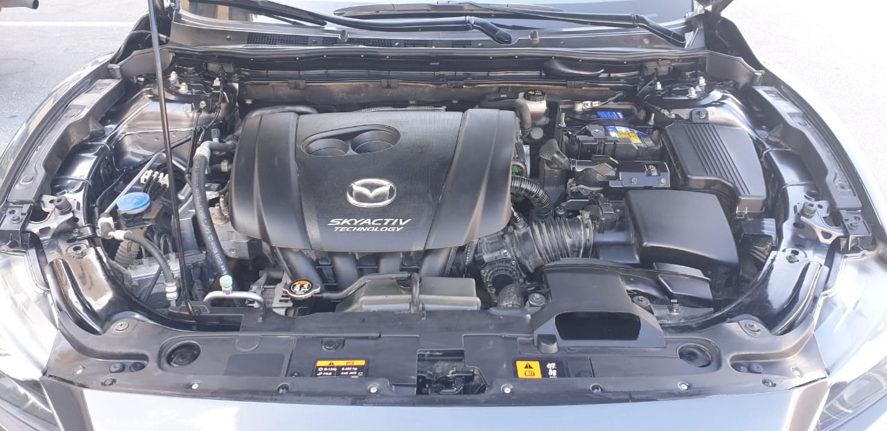 Well Maintained Mazda 6 2015!! - Image 6