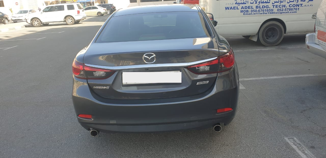 Well Maintained Mazda 6 2015!! - Image 3