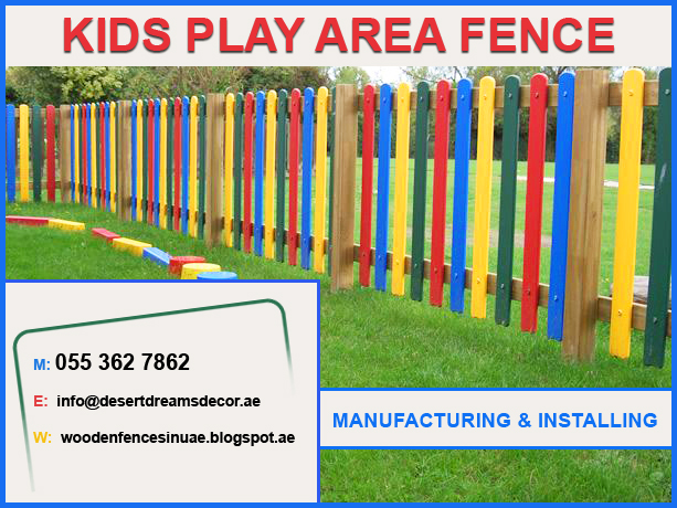 Kids Play Area Fences in UAE.jpg