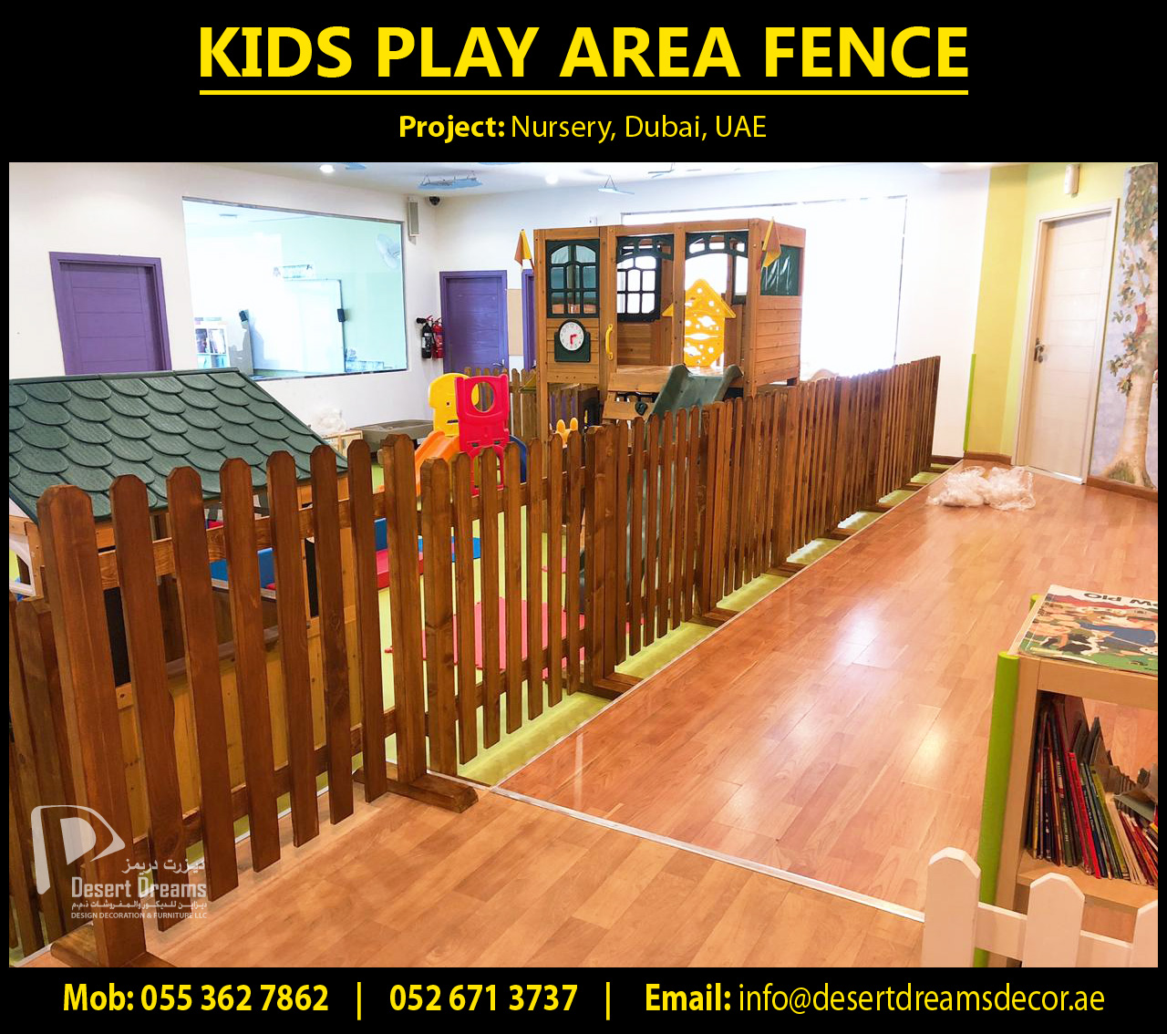Kids Play Area Wooden Fence_1_Desert Dreams.jpg