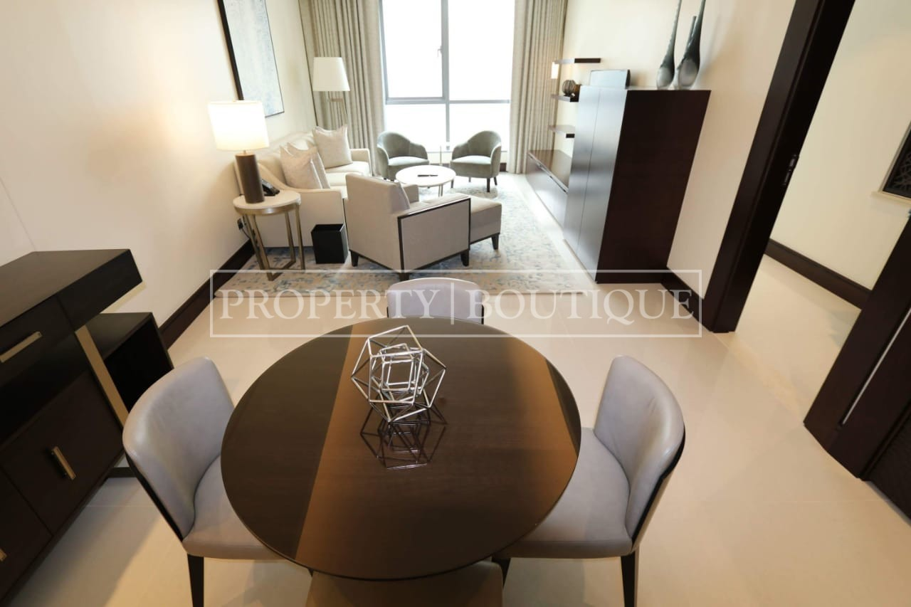 Burj and Fountain View | 1 Bedroom - Image 5