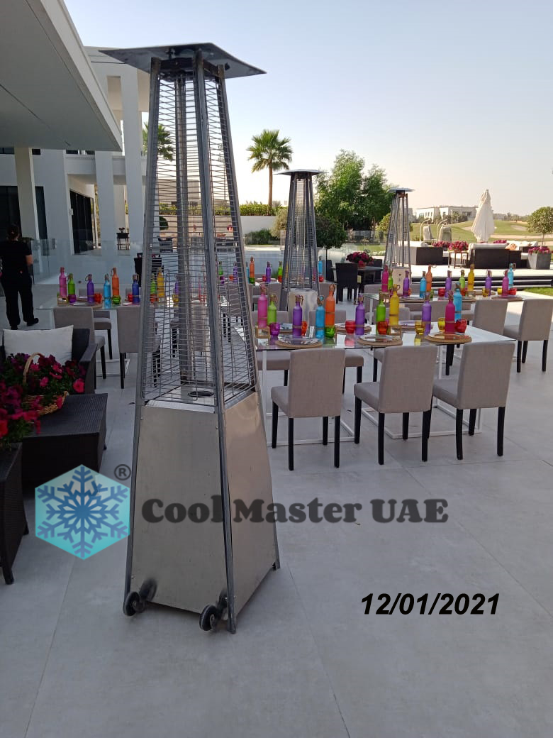 Pyramid heater rental in Abu Dhabi.jpg