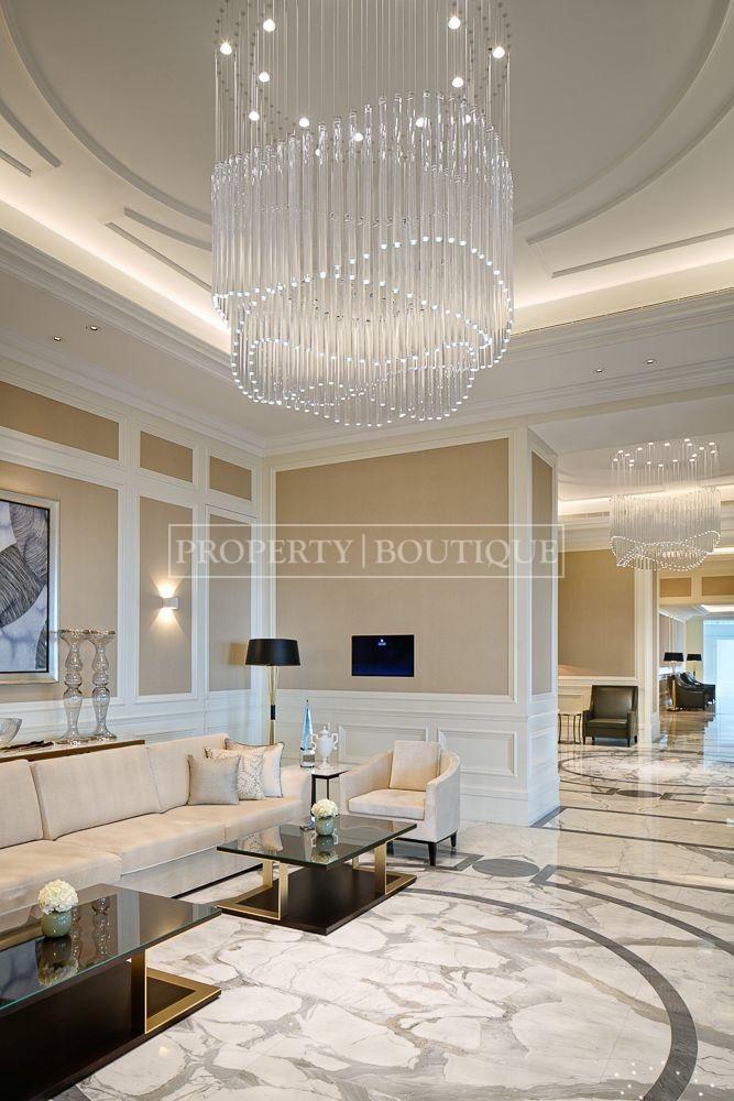 Fully Furnished 2 Bedroom | Address Blvd - Image 13