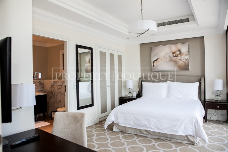 Burj Khalifa View | 1 Bedroom | Address Blvd - Image 6