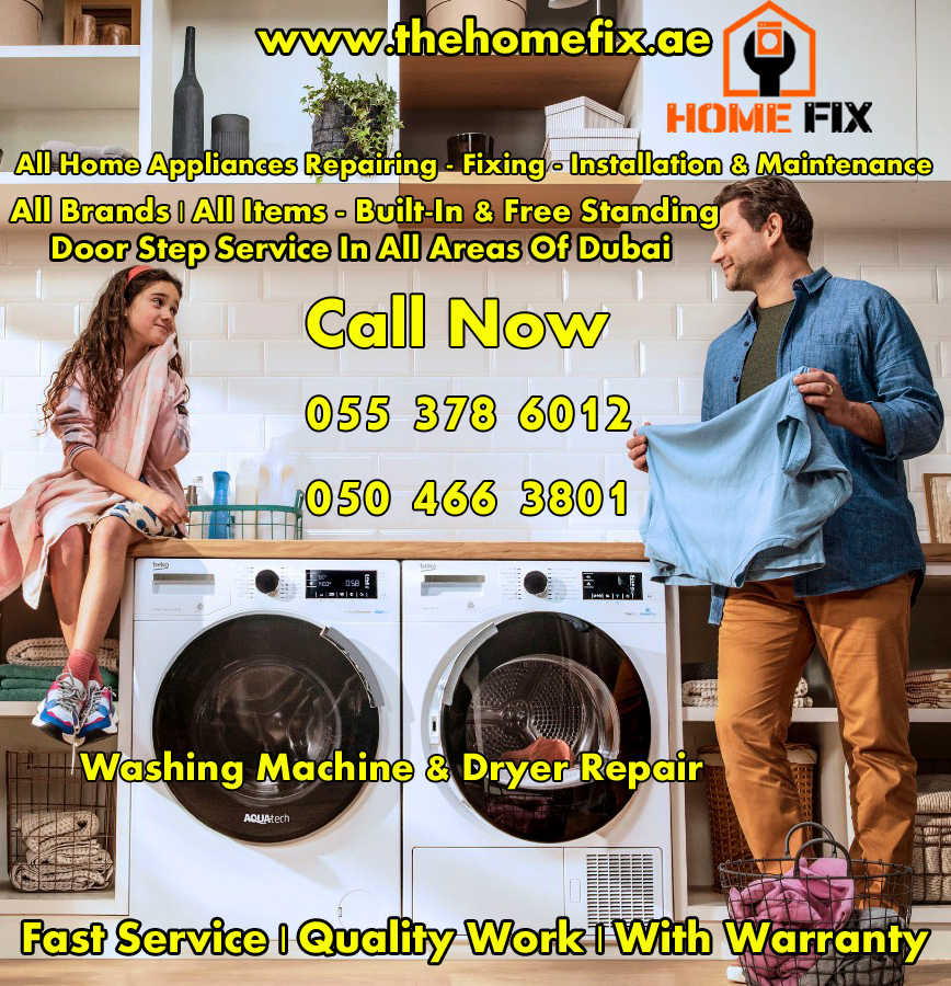 UAE - Washing Machine Repair - Dryer Repair.jpg