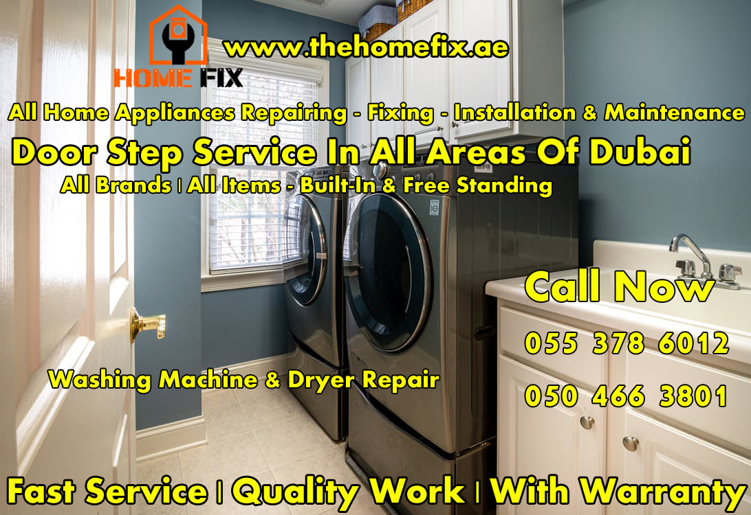 UAE - Washing Machine Repair - Fridge Repair - Cooker Repair - Dishwasher Repair.jpg