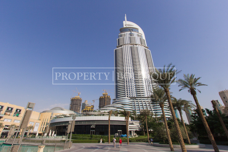 Burj and Fountain View | Fully Serviced - Image 17