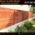 Wooden Privacy Slatted Fences in Dubai, UAE.jpg
