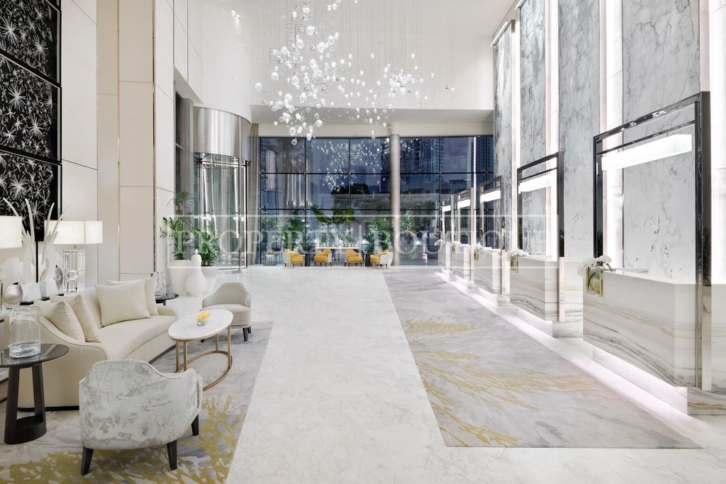 Burj and Fountain View | 1 Bedroom - Image 8