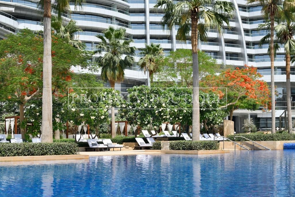 Burj and Fountain View | 1 Bedroom - Image 10