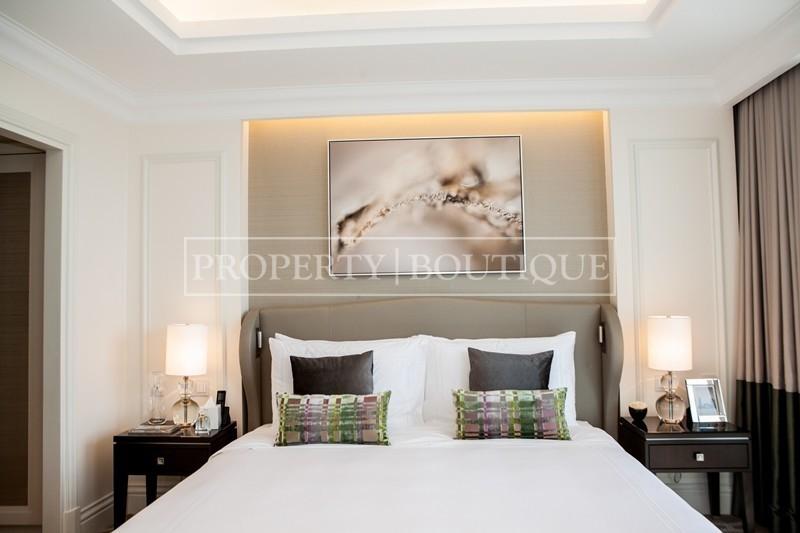 Fully Furnished 2 Bedroom | Address Blvd - Image 8