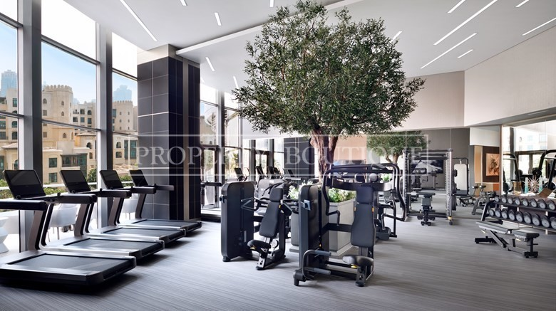Burj and Fountain View | 1 Bedroom - Image 12