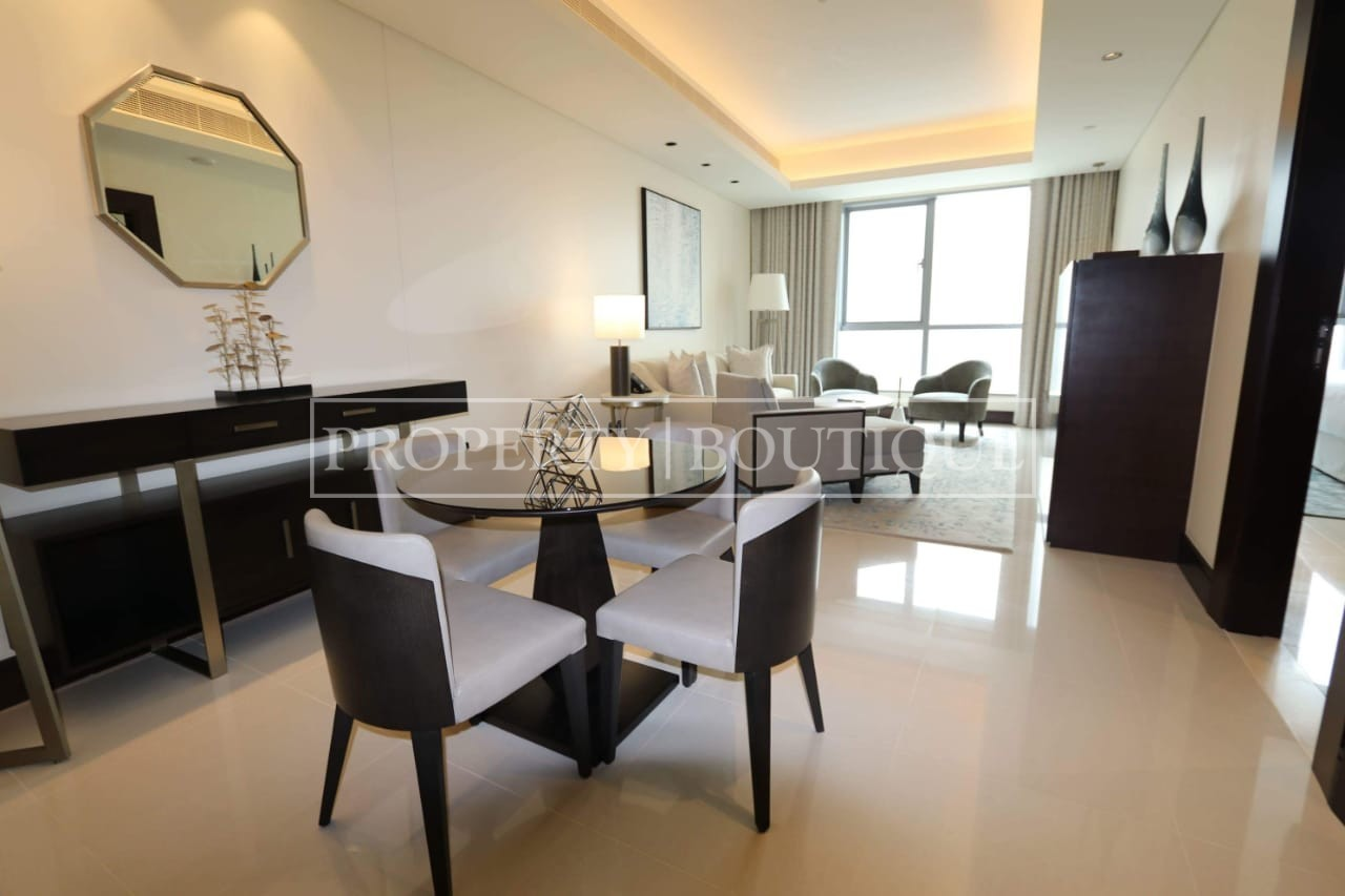 Burj and Fountain View | 1 Bedroom - Image 4