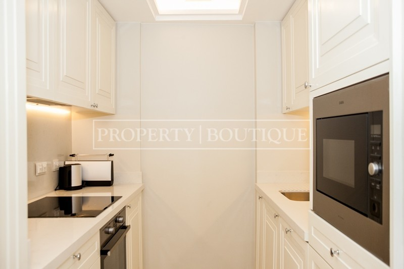 Best Price | Mid Floor | City Views | Address Blvd - Image 7