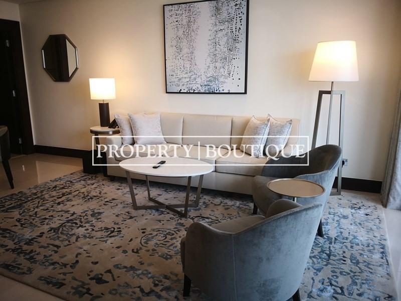 Best Price | City views | Serviced 1 Bedroom - Image 4