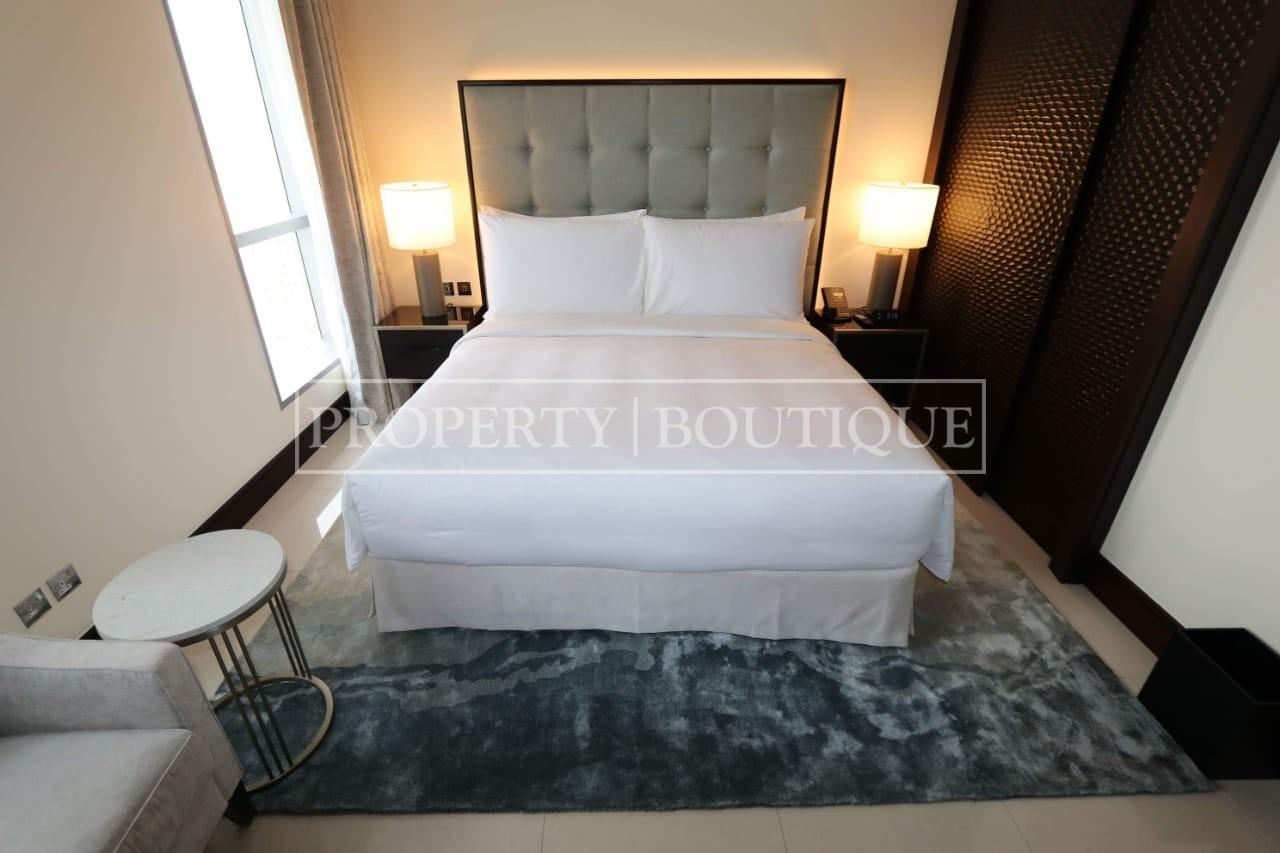 Best Price | City views | Serviced 1 Bedroom - Image 6