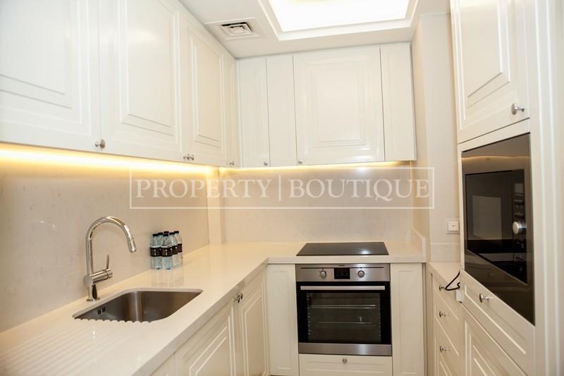 Fully Furnished 2 Bedroom | Address Blvd - Image 9
