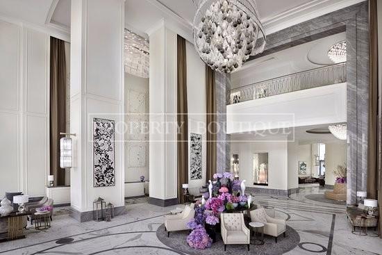 Fully Furnished 2 Bedroom | Address Blvd - Image 11